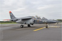 tn#2098-Alphajet-AT13-Belgique - air force