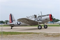 tn#2104-Vultee BT-13A Valiant-41-9616