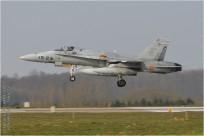 tn#2106-McDonnell Douglas EF-18A Hornet-C.15-37