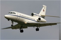 tn#2108-Falcon 900-CD-01-Belgique - air force