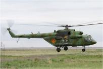 #2109 Mi-8 09 ye Kazakhstan - air force