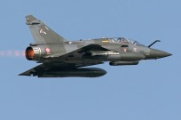 tn#2111 Mirage 2000 624 France - air force