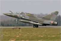 #2114 Mirage 2000 648 France - air force