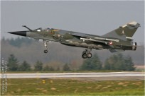 tn#2122 Mirage F1 604 France - air force