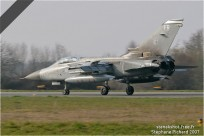 #2140 Tornado ZE982 Royaume-Uni - air force