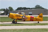 tn#2155-North American SNJ-4 Texan-WB-269