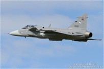 tn#2163-Gripen-Kh20-7/56-Thaïlande - air force