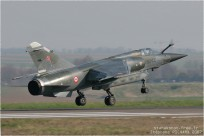 tn#2171-Mirage F1-613-France-air-force
