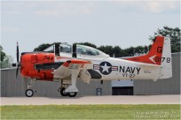 tn#2172-North American T-28B Trojan-138178