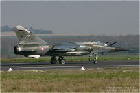 tn#2188 Mirage F1 624 France - air force