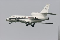 tn#2193-Falcon 50-132-France-navy