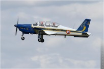 tn#2210 Epsilon 104 France - air force