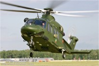 #2211 AW139 275 Irlande - air force