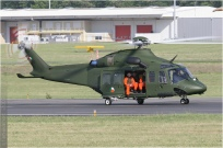 tn#2212 AW139 275 Irlande - air force