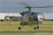 #2224 Alouette III 214 Irlande - air force