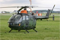 tn#2238-Bo 105-86-29-Allemagne - army
