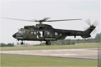 tn#2244 Super Puma S-447 Pays-Bas - air force