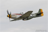 tn#2250-North American P-51D Mustang-44-73264