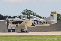 tn#2261-North American T-28C Trojan-146240