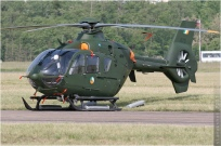 #2295 EC135 270 Irlande - air force