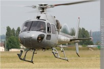 tn#2303-Aerospatiale AS555AN Fennec-5400