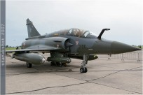 tn#2312-Mirage 2000-618-France-air-force