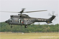 #2323 Super Puma 2014 France - air force