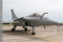 tn#2325 Rafale 106 France - air force