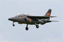 #2335 Alphajet E92 France - air force