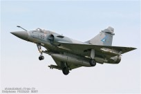 tn#2338 Mirage 2000 62 France - air force