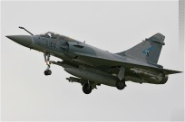 #2339 Mirage 2000 56 France - air force
