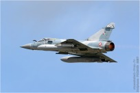 tn#2418-Mirage 2000-70-France-air-force