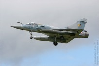 #2423 Mirage 2000 113 France - air force