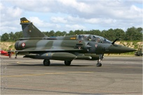 tn#2432-Mirage 2000-665-France-air-force