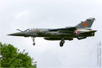 tn#2434-Mirage F1-257-France - air force