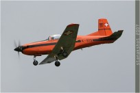 tn#2444-Pilatus PC-7 Turbo Trainer-A-919