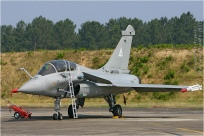 tn#2453 Rafale 307 France - air force
