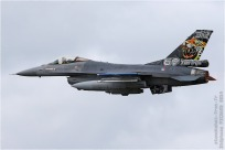 tn#2454-F-16-J-196-Pays-Bas-air-force