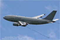 tn#2467-A310-10-27-Allemagne - air force