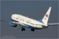 #2474 B737 01-0041 USA - air force