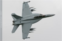 tn#2477 F-18 166660 USA - navy