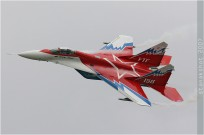 tn#2484-MiG-29-156 White-Russie