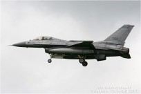 tn#2502-General Dynamics F-16A Fighting Falcon-MM7260