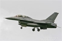tn#2503 F-16 MM7267 Italie - air force