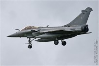 tn#2512 Rafale 8 France - navy