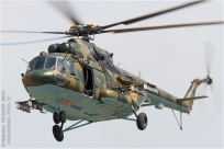 tn#2543-Mi-8-14 ye-Kazakhstan-air-force