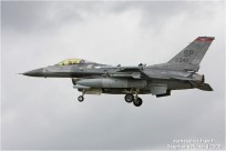tn#2546 F-16 91-0340 USA - air force