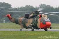 tn#2560 Sea King RS-02 Belgique - air force