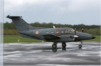 #2574 Xingu 078 France - air force