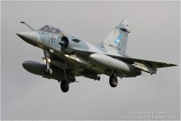 #2581 Mirage 2000 57 France - air force